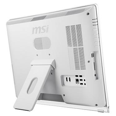MSI Wind Top AE2212-015EU Blanc pas cher