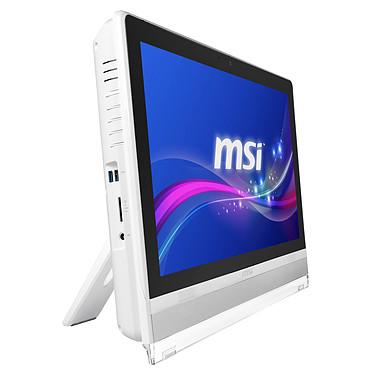 Acheter MSI Wind Top AE2212-015EU Blanc