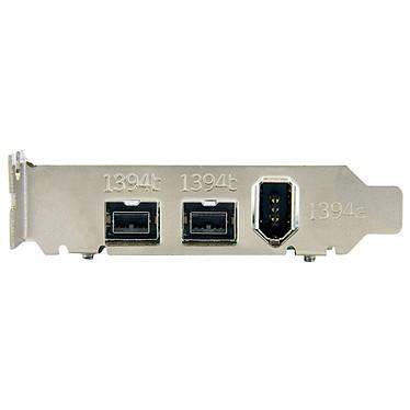Comprar StarTech.com PEX1394B3LP