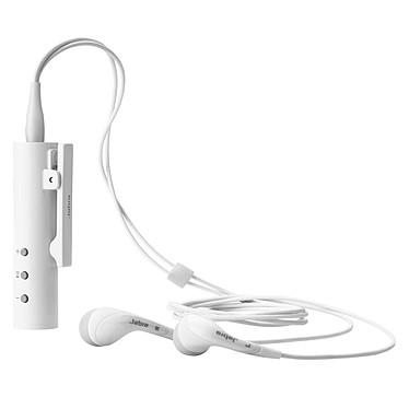 Jabra PLAY Blanc Micro-casque stéréo Bluetooth