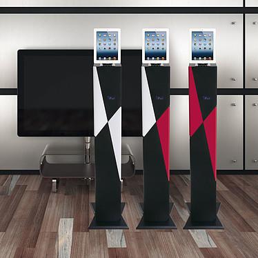 Avis SoundVision SV-T21 BT Blanc/rouge