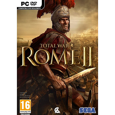 Total War : Rome II (PC)