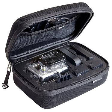 SP Pov Case GoPro XS Noir Mallette de transport pour caméra GoPro et ses accessoires