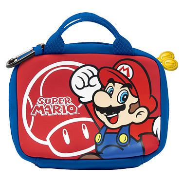 Hori Sacoche de transport Mario (Nintendo 3DS/3DS XL/DS Lite/DSi)