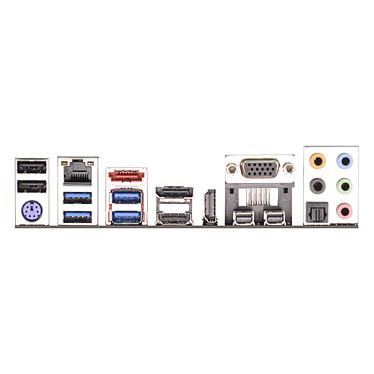 Acheter ASRock Z87 Extreme4/TB4
