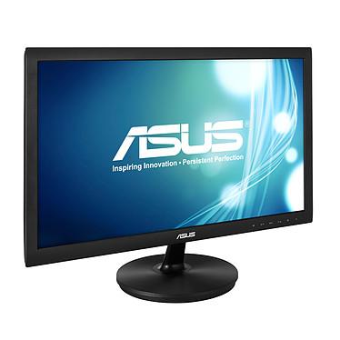 """ASUS 21.5"""" LED - VS228HR 1920 x 1080 pixels - 5 ms - Format large 16/9 - HDMI - Noir (garantie constructeur 3 ans)"""