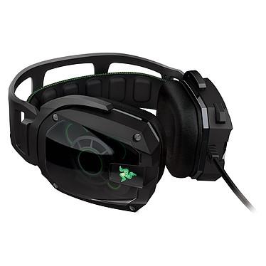 Avis Razer Tiamat 7.1 + Razer Hydra