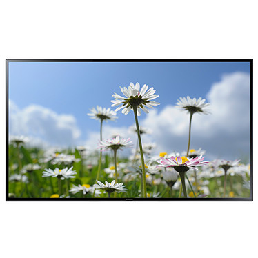 "Samsung 75"" LED ED75C 1920 x 1080 pixels - 350 nits - 4 ms - HDMI - Noir"