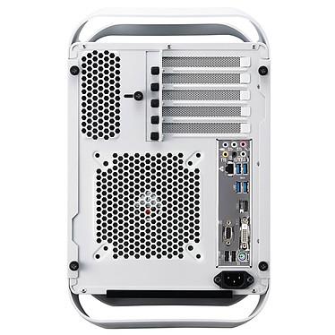 BitFenix Prodigy M (blanco) a bajo precio