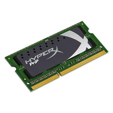 Avis Kingston HyperX PnP SO-DIMM 16 Go (2 x 8 Go) DDR3 1600 MHz CL9