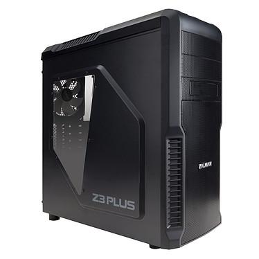 Opiniones sobre Zalman Z3 Plus Negro