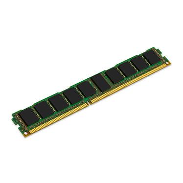 Kingston ValueRAM 8 Go DDR3L 1600 MHz ECC Registered CL11 SR X4 VLP RAM DDR3 PC12800 ECC Registered - KVR16LR11S4L/8 (garantie à vie par Kingston)