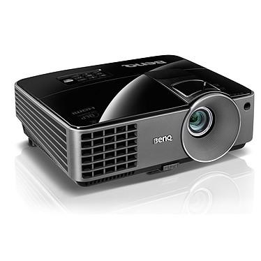 BenQ MX520 Vidéoprojecteur DLP XGA 3D Ready 3000 Lumens
