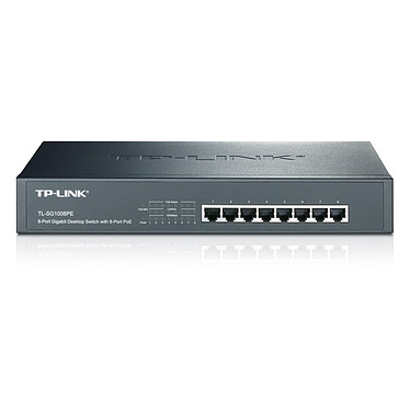 SNMP TP-LINK