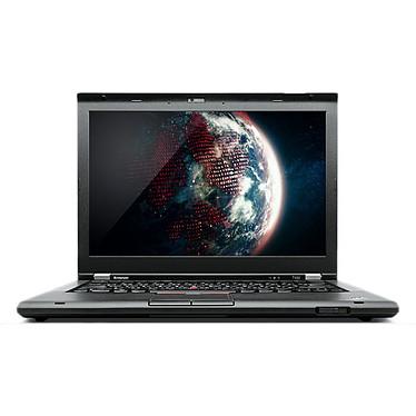 """Lenovo ThinkPad T430 (N1XN7FR) Intel Core i5-3230M 4 Go HDD 500 Go 14"""" LED Wi-Fi N/Bluetooth Webcam Windows 7 Professionnel 64 bits + DVD Windows 8 Pro 64 bits"""