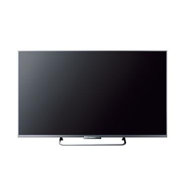 """Sony KDL-50W656A Téléviseur LED Full HD 50"""" (126 cm) 16/9 - 1920 x 1080 pixels - TNT HD - DLNA - 200 Hz - Wi-Fi - HDTV 1080p"""
