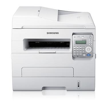 Samsung SCX-4729FD Imprimante Multifonction laser monochrome (USB 2.0 / Ethernet )