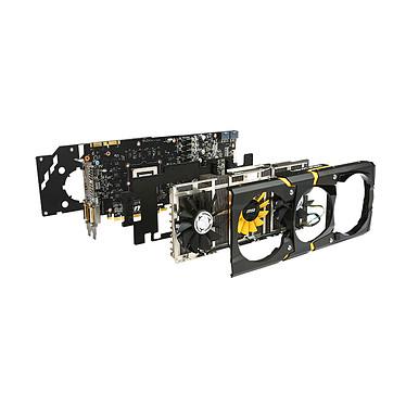 Acheter MSI GeForce GTX 780 N780 LIGHTNING 3 Go