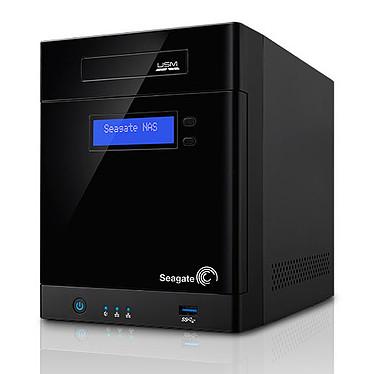 Avis Seagate Business Storage 4-Bay NAS 12 To (4 x 3 To)
