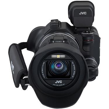 Avis JVC GC-PX100BEU