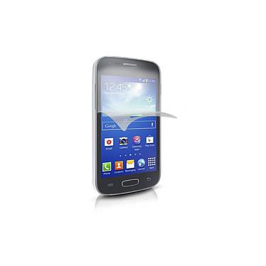 Xqisit Lot de 3 films protecteurs pour Samsung Galaxy Ace 3