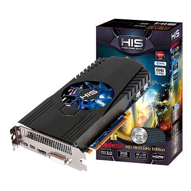 HIS 7870 Fan 2GB