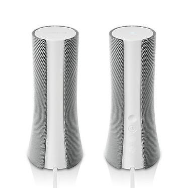 Logitech Bluetooth Speakers Z600 (Blanc)