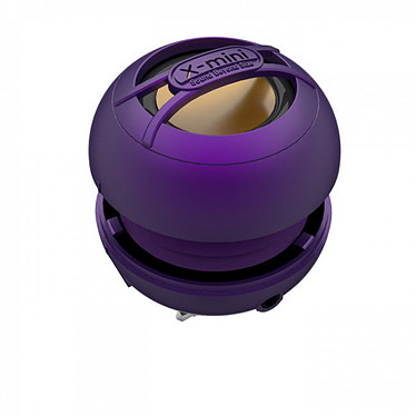 Avis X-mini Uno Purple