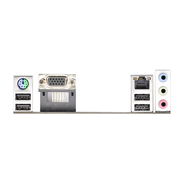 Acheter ASRock E35LM1 R2.0