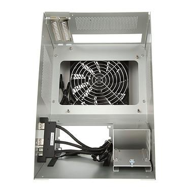 Avis Lian Li PC-Q30 (argent)