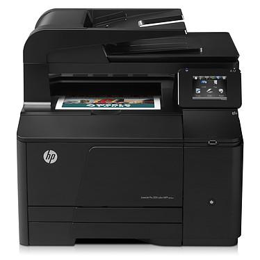 Acheter HP LaserJet Pro 200 color MFP M276nw (CF145A)