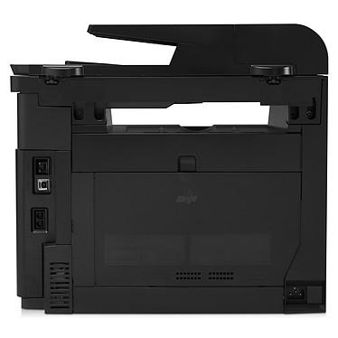 Avis HP LaserJet Pro 200 color MFP M276nw (CF145A)
