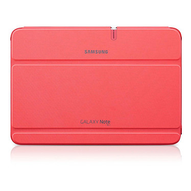 Samsung EFC-1G2N Flip Cover Rose (pour Samsung Galaxy Note 10.1)