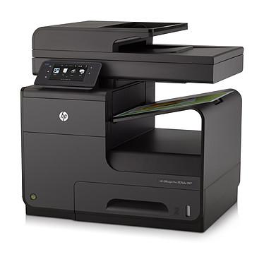 Avis HP Officejet Pro X576dw