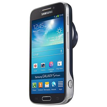 Samsung Galaxy S4 Zoom SM-C1010Z Frost Black