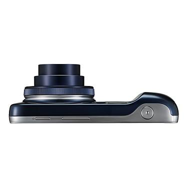 Samsung Galaxy S4 Zoom SM-C1010Z Frost Black pas cher