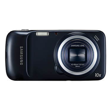 Acheter Samsung Galaxy S4 Zoom SM-C1010Z Frost Black