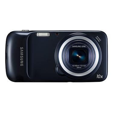 Avis Samsung Galaxy S4 Zoom SM-C1010Z Frost Black