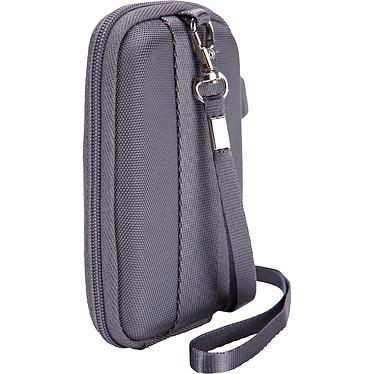 Avis Case Logic QPB-301 (gris)