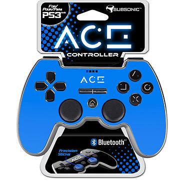 Subsonic ACE Controller Bleu (PS3)