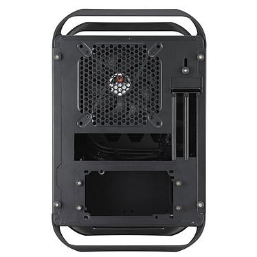 BitFenix Prodigy (noir) + BitFenix Spectre All Black 120 mm OFFERT ! pas cher