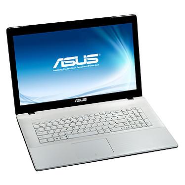 """ASUS X75VB-TY053H Intel Core i5-3230M 8 Go 1 To 17.3"""" LED NVIDIA GeForce GT 740M Graveur DVD Wi-Fi N Webcam Windows 8 64 bits (garantie constructeur 1 an)"""