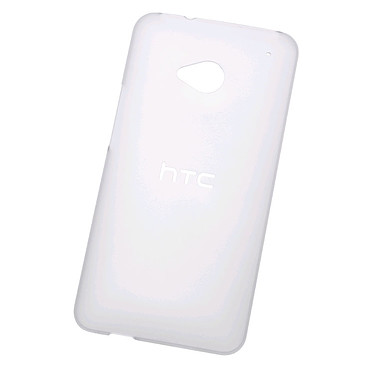 HTC Coque rigide transparente HC C843