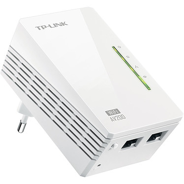 Avis TP-LINK TL-WPA2220