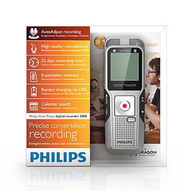 Philips DVT3400 pas cher