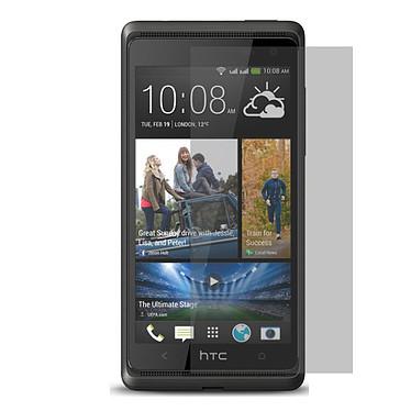 xqisit Lot de 3 films protecteurs pour HTC Desire 601