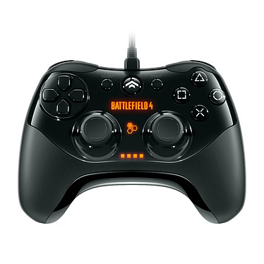 PDP Controller Wired Battlefield 4 (PS3)
