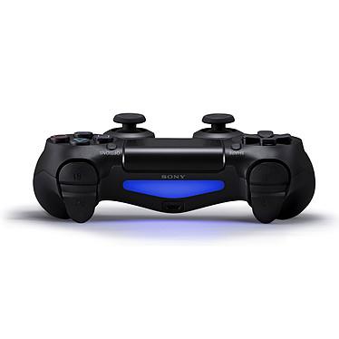 Avis Sony DualShock 4 (noire)