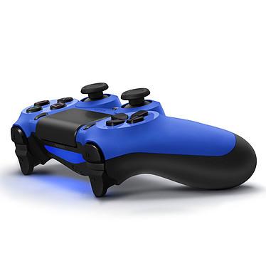 Acheter Sony DualShock 4 (bleue)