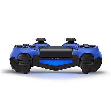 Avis Sony DualShock 4 (bleue)